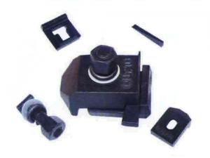 焊接型ya轨器